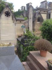 Paris Cemeteries 2