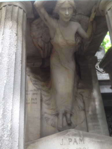 Paris Cemeteries 3