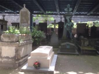 Paris Cemeteries